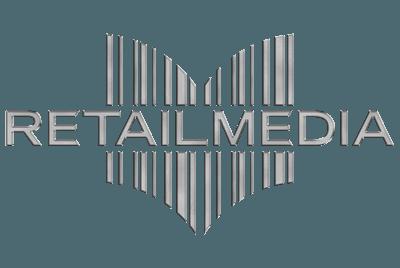 Retail-Media-Logo-Shine-Logo